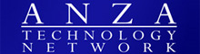 ANZA technology network